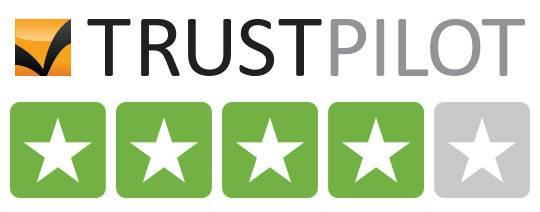 trustpilot4star-logo