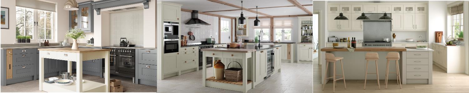 Country Style Kitchens Banner